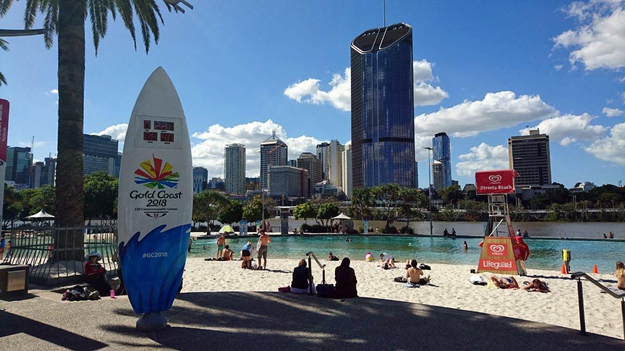 1Brisbane-Australia Дэлхийн хамгийн гоё 14 хот