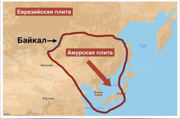 2-17 Байгал нуур далай болж, Монгол Улсын зүүн хэсэг сална