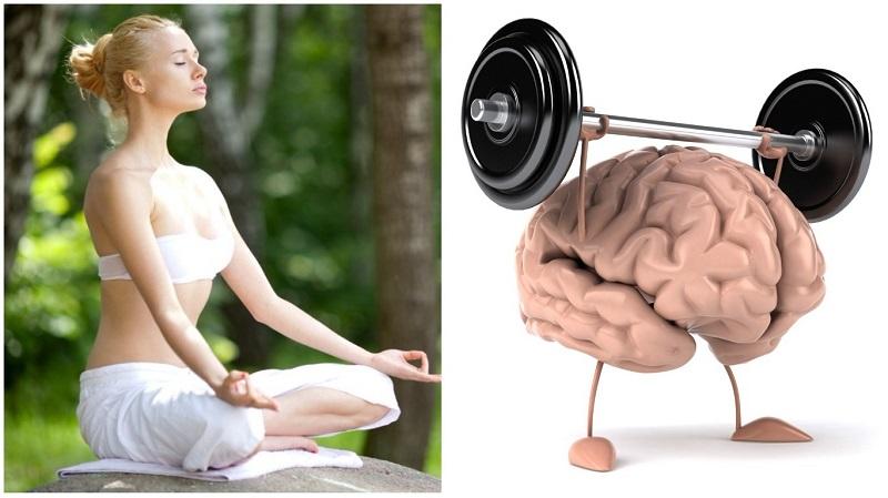 2-5 Өдөрт 10 минутыг доорх дасгал хийхэд зориулбал хөгширсөн хойноо ч оюун ухаан саруул байх болно!