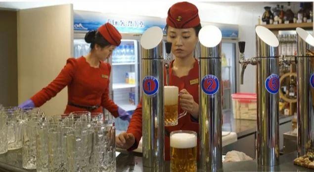 2 Хойд Солонгосын хамгийн хачирхалтай, хатуу 9 хууль