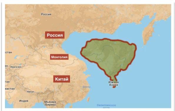 3-11 Байгал нуур далай болж, Монгол Улсын зүүн хэсэг сална
