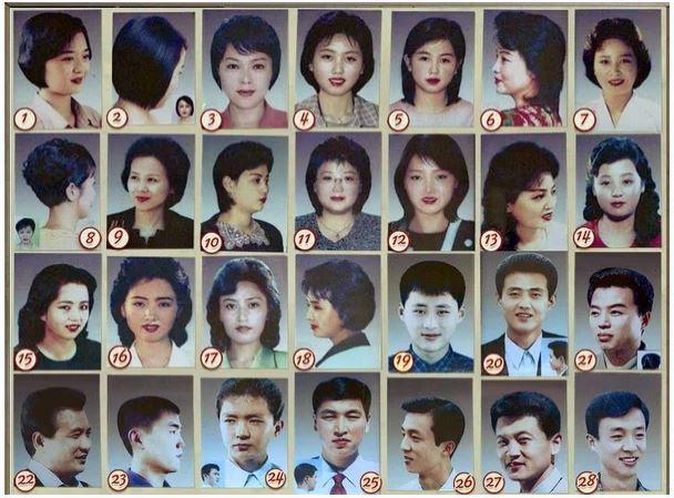 3 Хойд Солонгосын хамгийн хачирхалтай, хатуу 9 хууль