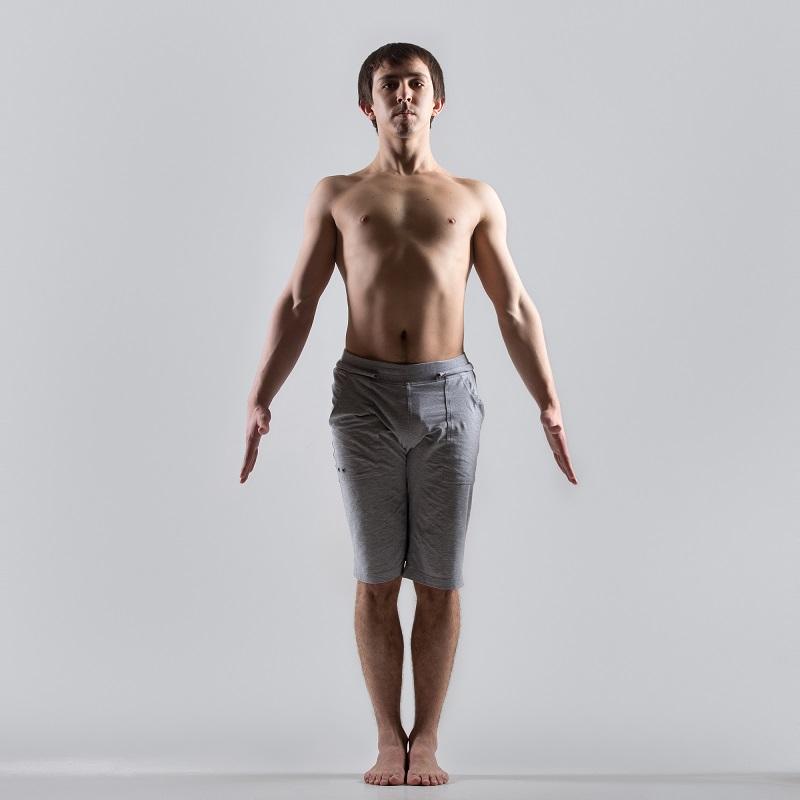 4-3 Өдөрт 10 минутыг доорх дасгал хийхэд зориулбал хөгширсөн хойноо ч оюун ухаан саруул байх болно!