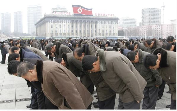 4 Хойд Солонгосын хамгийн хачирхалтай, хатуу 9 хууль