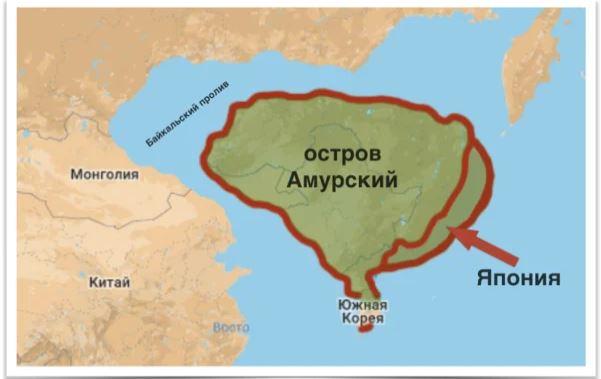 5-5 Байгал нуур далай болж, Монгол Улсын зүүн хэсэг сална