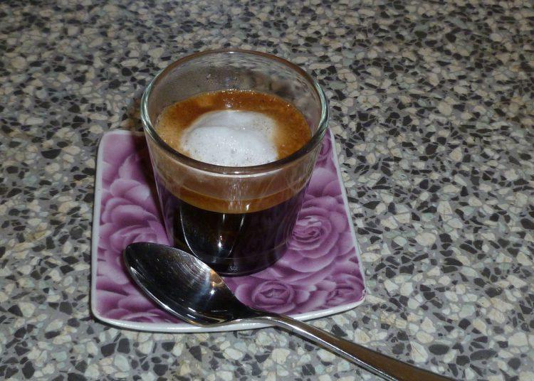6-1 Та ямар кофе уух уу?