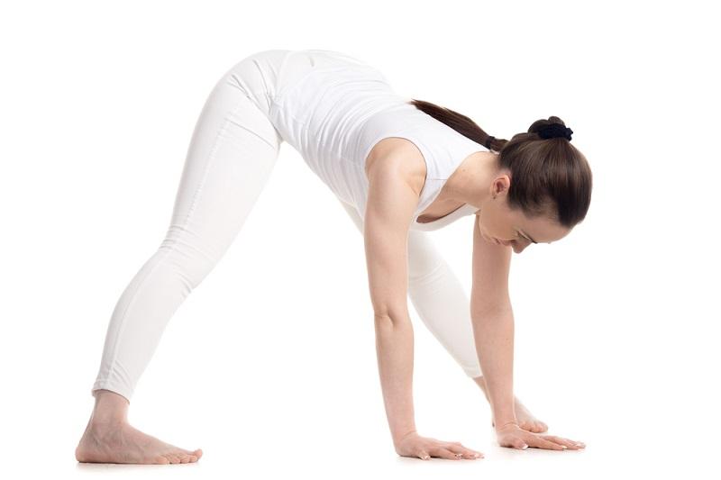 6-3 Өдөрт 10 минутыг доорх дасгал хийхэд зориулбал хөгширсөн хойноо ч оюун ухаан саруул байх болно!