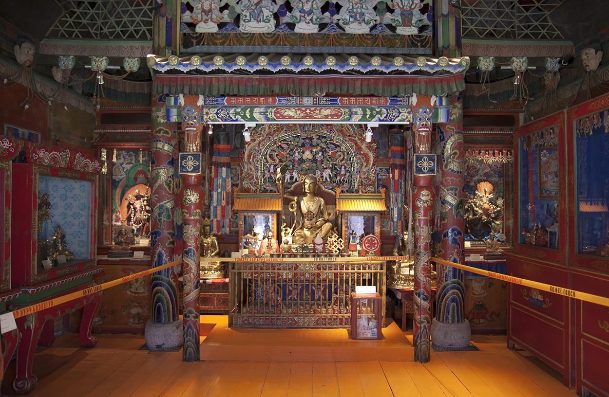 6-5 Богд хааны ордон музейн үнэ цэнэтэй үзмэрүүд...