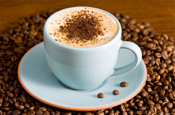 7 Та ямар кофе уух уу?