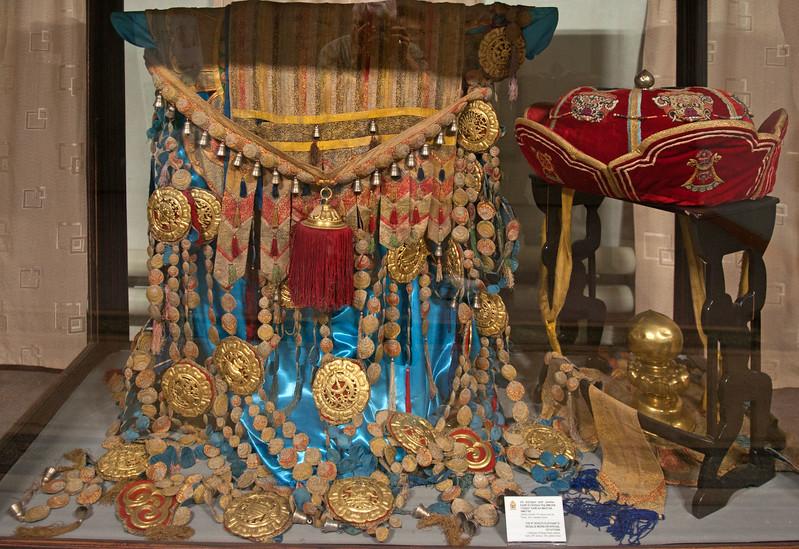 8-5 Богд хааны ордон музейн үнэ цэнэтэй үзмэрүүд...