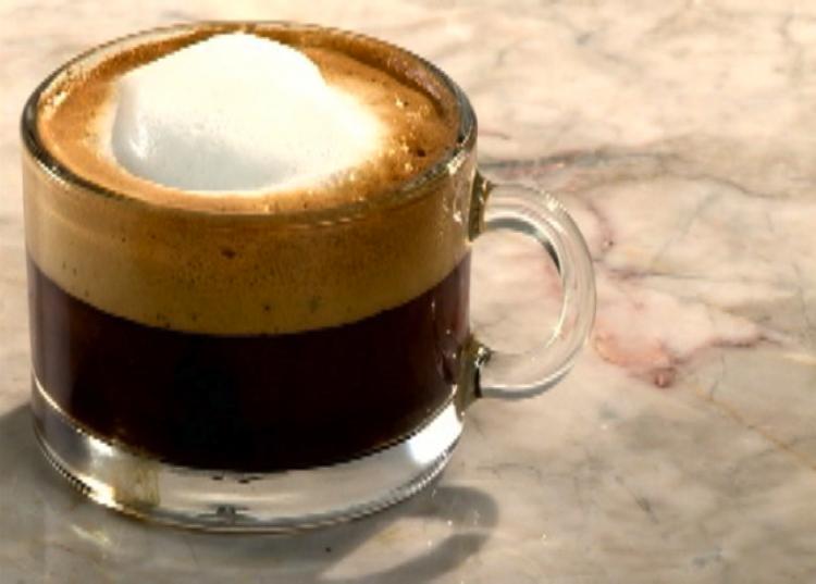 9 Та ямар кофе уух уу?