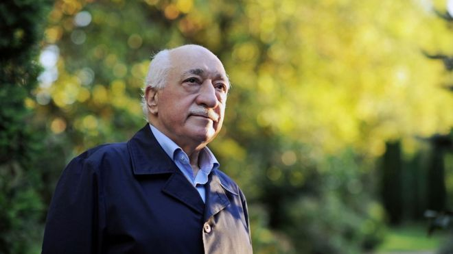 90473928_mediaitem90473927 Туркийн Засгийн газар төрийн эргэлтэд оролцсон 1112 хүнийг баривчлахаар болжээ