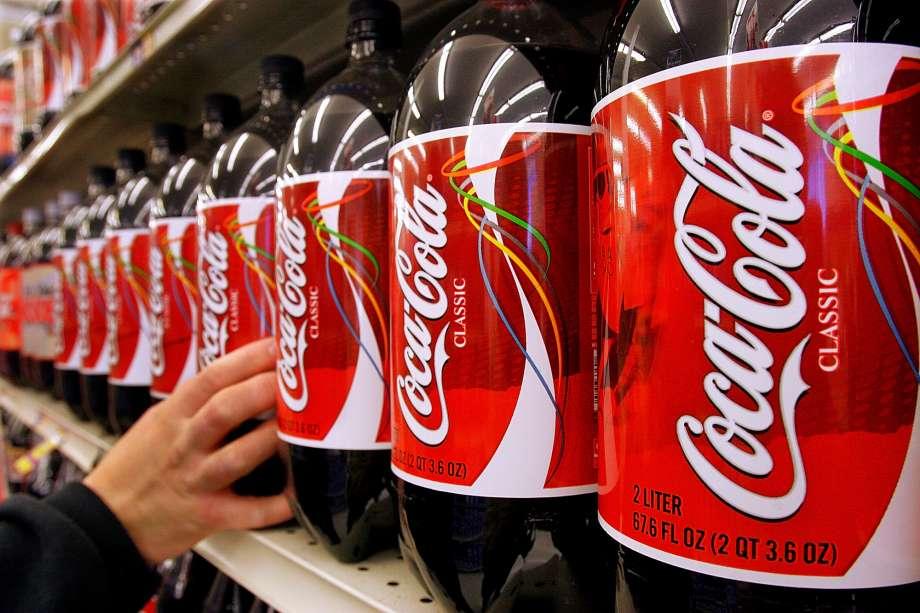 920x920 Coca-Cola амтаа нэмнэ