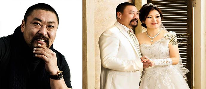 aaw-1 МУСТА Ц.Цэрэнболд эхнэртэйгээ хамт кинонд тоглов