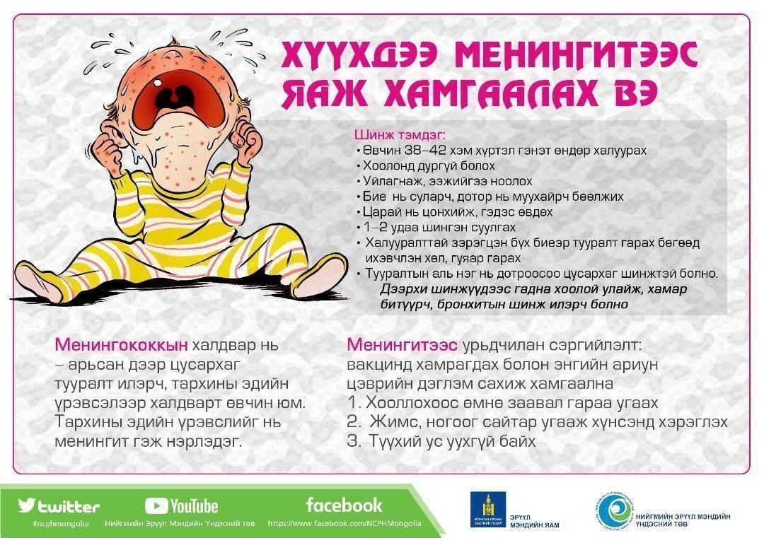 b846a4_24959050_1963147340677876_3955719495065538434_o_x974 ХӨСҮТ-д өдөр бүр Менингококкийн вакцин хийж байна