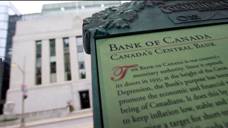 canad Банкны зээлийн хүү нь хамгийн бага дэлхийн 15 орон