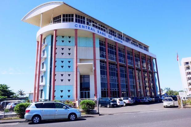 eight_col_Sam_central_bank_wide_shot Банкны зээлийн хүү нь хамгийн бага дэлхийн 15 орон