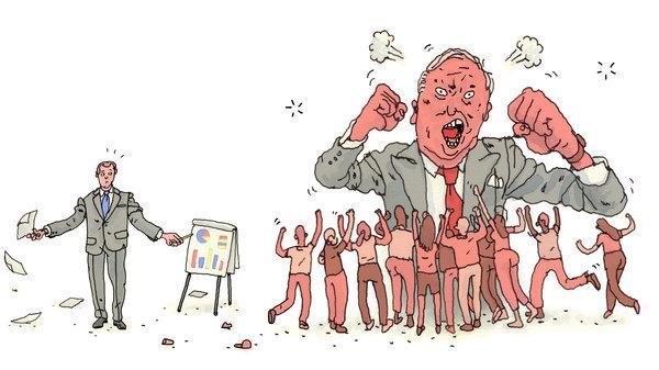 01gibson-articleLarge Популизм бол улстөрчийн хоргодох цорын ганц газар