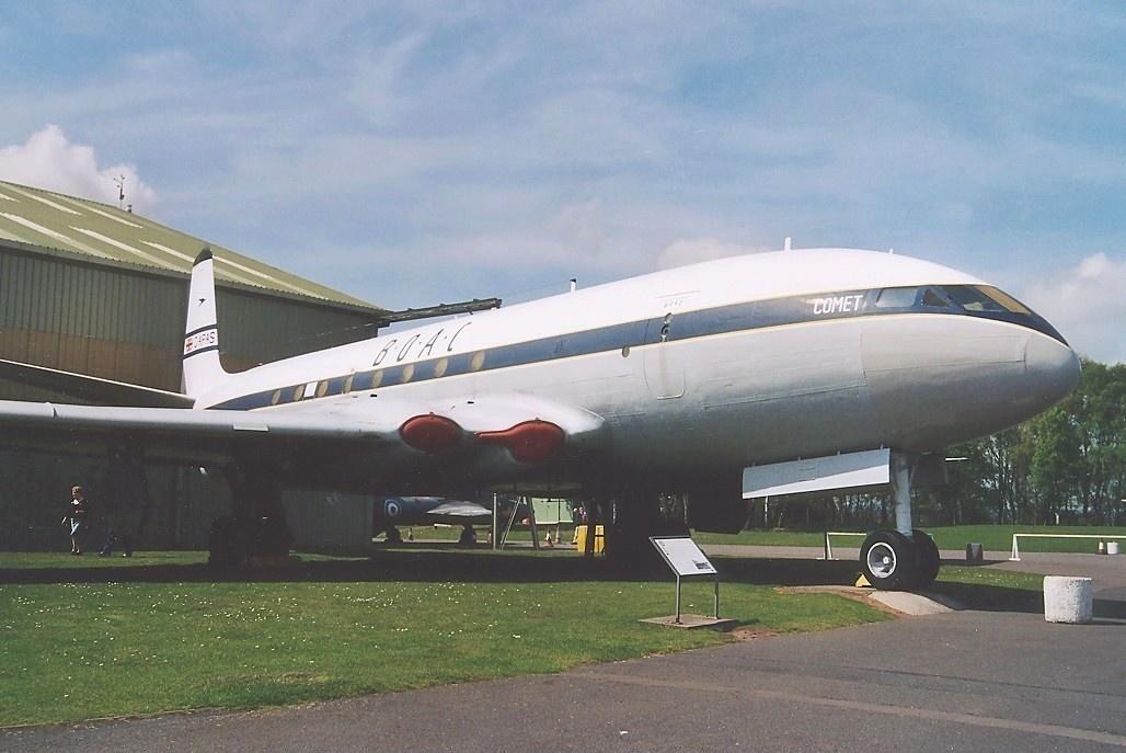 1-1 Bоинг-747 агаарын хөлгийн найман нууц