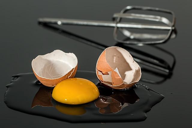 1-7 Өдөрт нэг өндөг идсэн хүүхэд илүү өсдөг