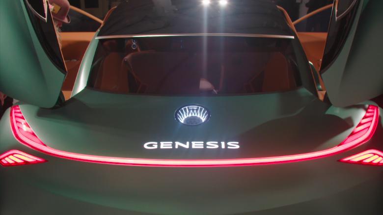 190416203353-genesis-electric-car-hyundai-exlarge-169 Genesis-ийн шинэ загвар нэг удаагийн цэнэгээрээ 321 км явна