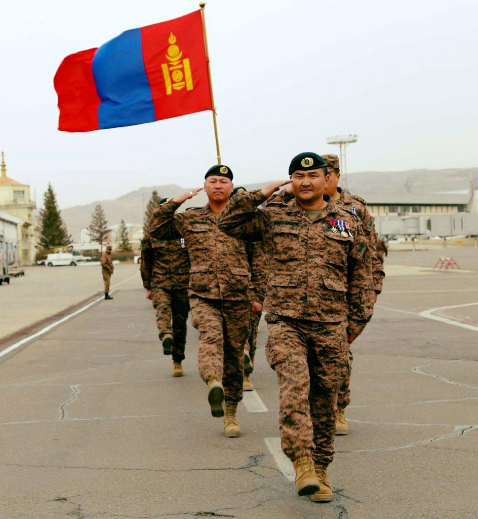 """2019-04-21_767_2019.04.21.13-944x1024 """"Данкон"""" маршийн эхний 40 байрт Монгол цэргүүд завсаргүй түрүүлжээ"""