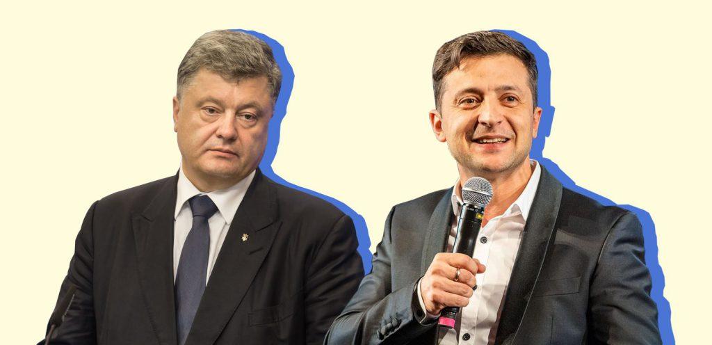 20190402125927-2003-1024x496 Украинчууд хошин урлагийн жүжигчнийг Ерөнхийлөгчөөрөө сонголоо