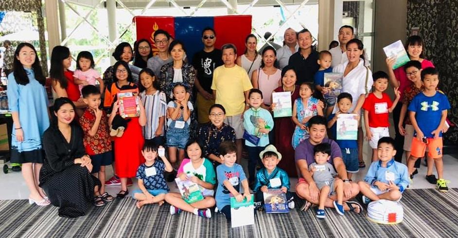 86 Монголын соёл, урлагийг сурталчлах арга хэмжээ Сингапурт боллоо