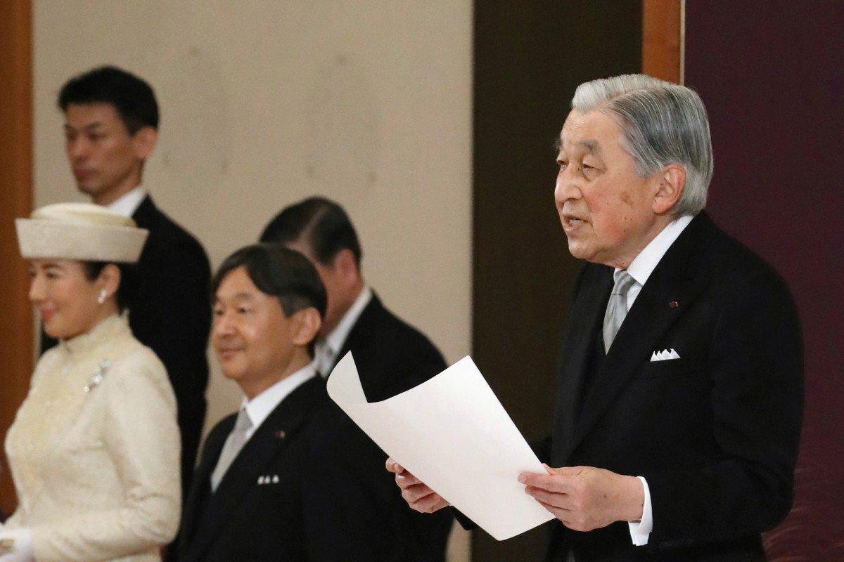 8ba726ca-6b21-11e9-994e-1d1e521ccbf6_image_hires_163654 Японы Эзэн хаан сэнтийгээс буух ёслолын ажиллагаа болж байна