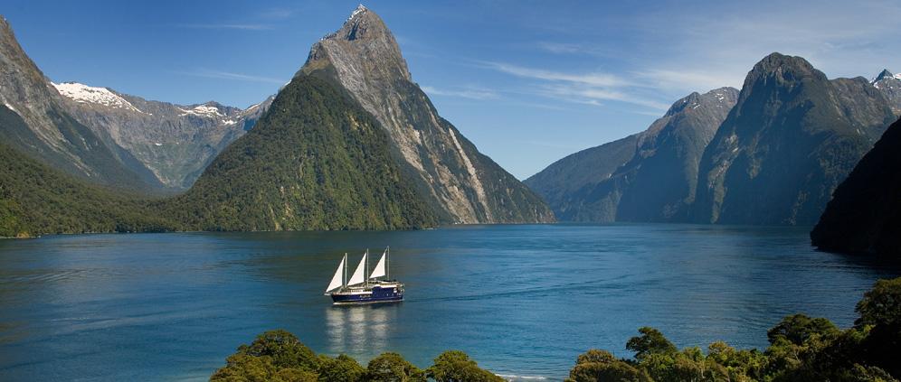 Fiordland Азийн өрсөлдөх чадвартай 10 том эдийн засгийг нэрлэлээ