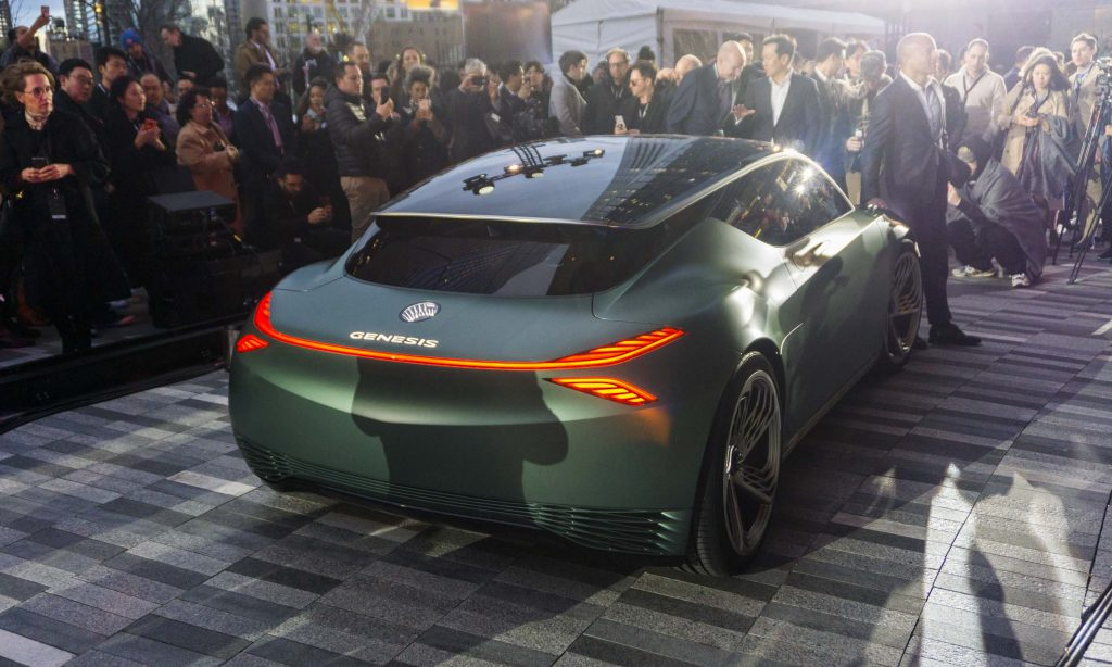 Genesis-Mint-Concept31-1024x614 Genesis-ийн шинэ загвар нэг удаагийн цэнэгээрээ 321 км явна