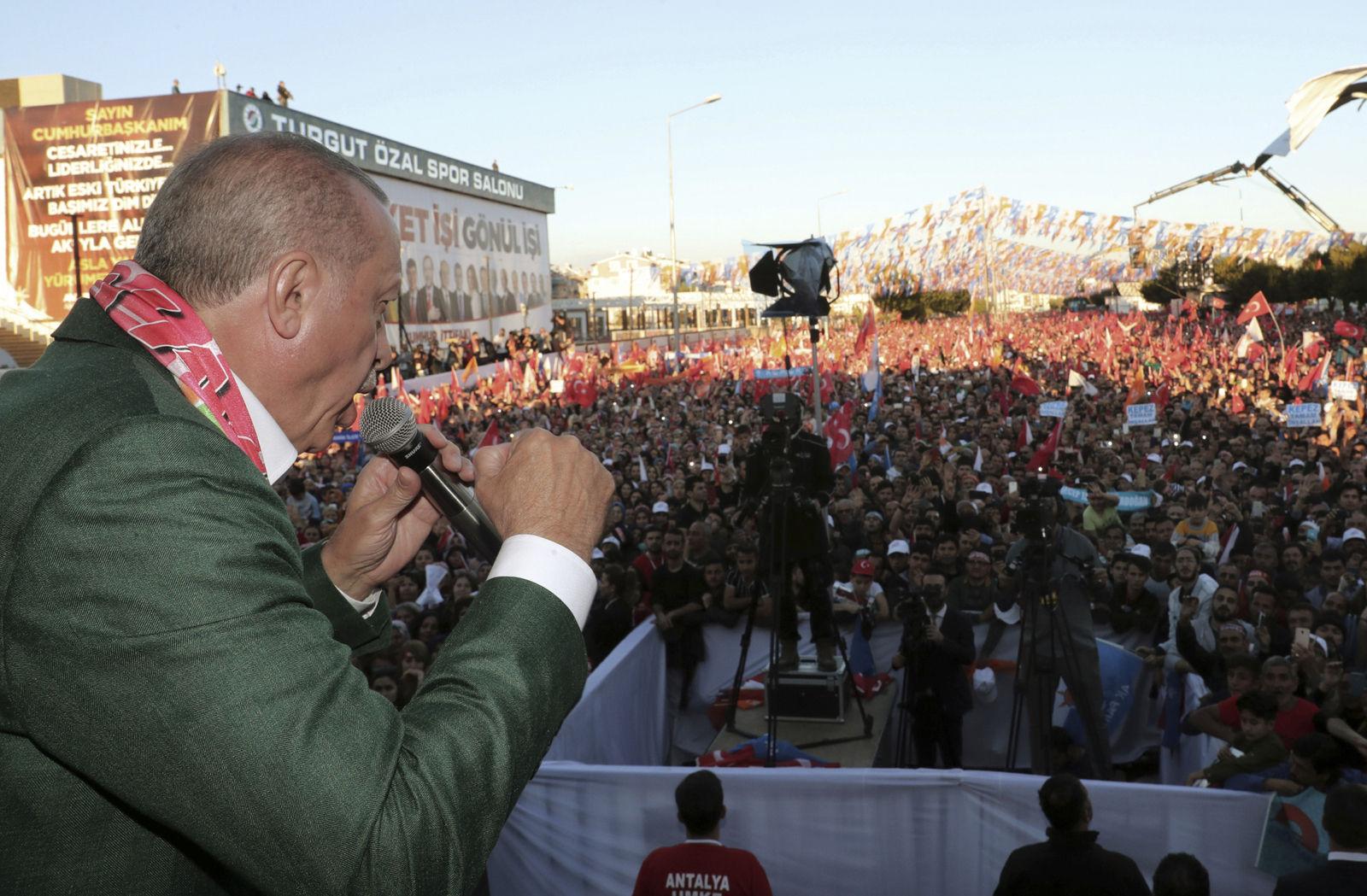 a7cc79_erdogan_new_zealand_campaign_x974 Эрдоганы нам орон нутгийн сонгуулийн үр дүнг эсэргүүцжээ