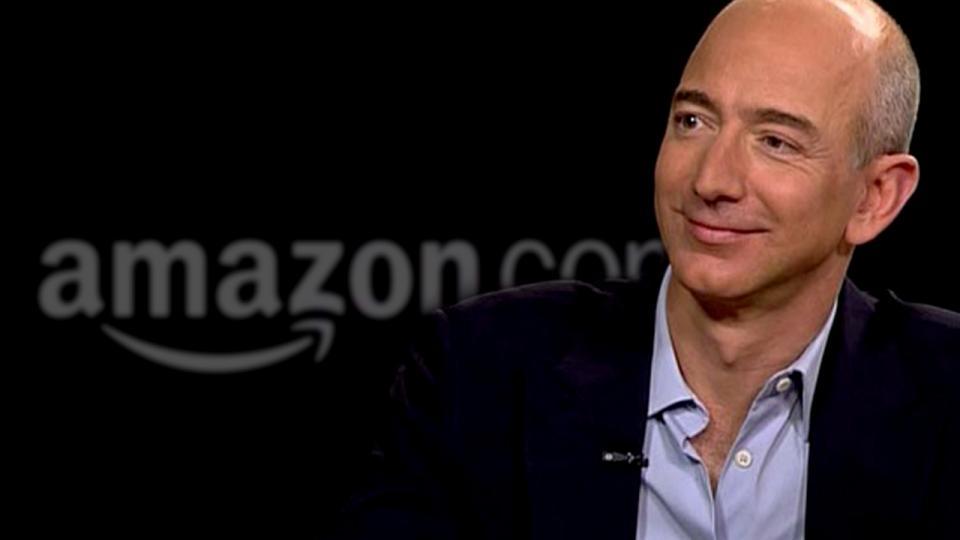 amazon Amazon-ы тэргүүн эхнэрээсээ салсан ч дэлхийн хамгийн баян хүн хэвээр