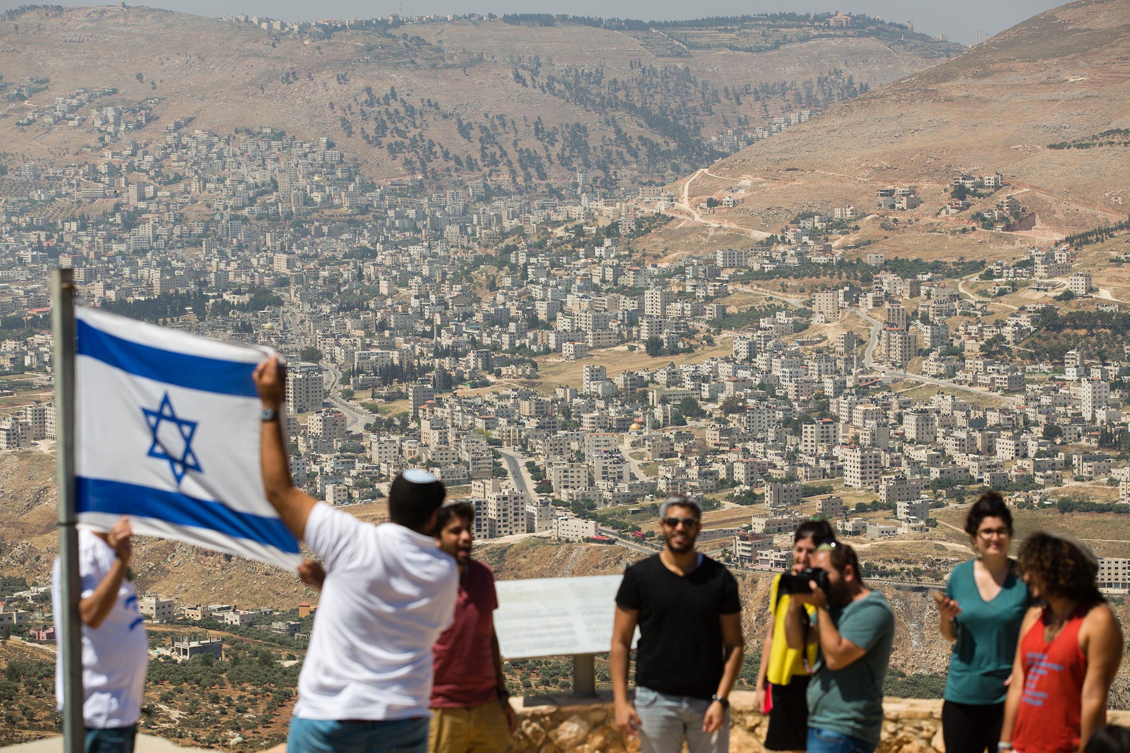 israel_settlements_2300 Азийн өрсөлдөх чадвартай 10 том эдийн засгийг нэрлэлээ