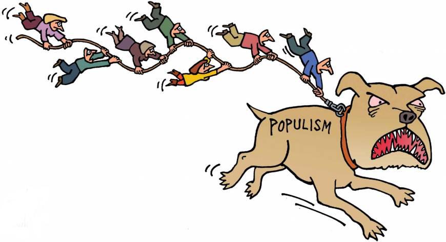 p9-Quah-Mahbubani-a-20161214-870x472 Популизм бол улстөрчийн хоргодох цорын ганц газар
