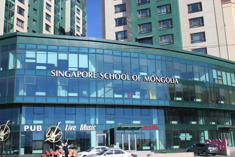 Сингапур сургуулийн хоолноос хордсон 84 хүний 44 нь ХӨСҮТ-д эмчлүүллээ