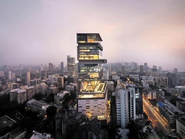 02 Архитекторуудын гайхамшигт шийдэлтэй дэлхийн хамгийн том хувийн 10 ордон