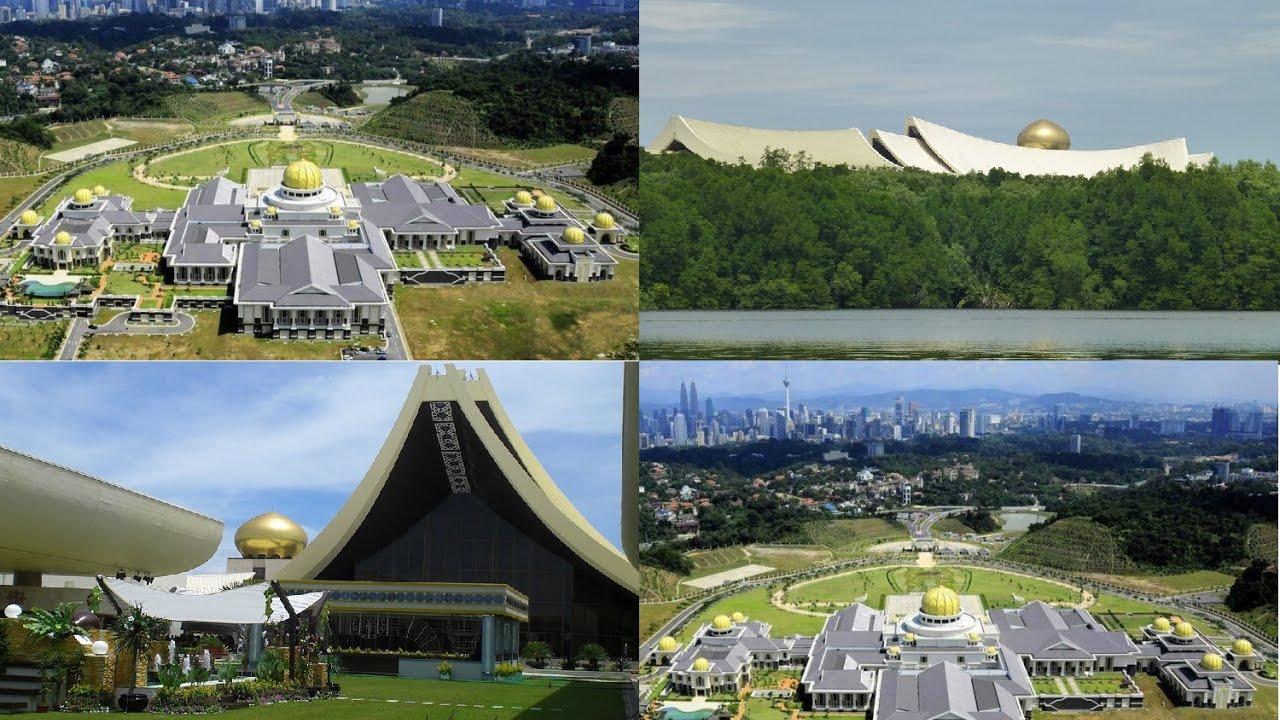1-4 Архитекторуудын гайхамшигт шийдэлтэй дэлхийн хамгийн том хувийн 10 ордон