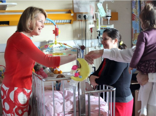 10-2 Ээж болоход хамгийн таатай 10 улс