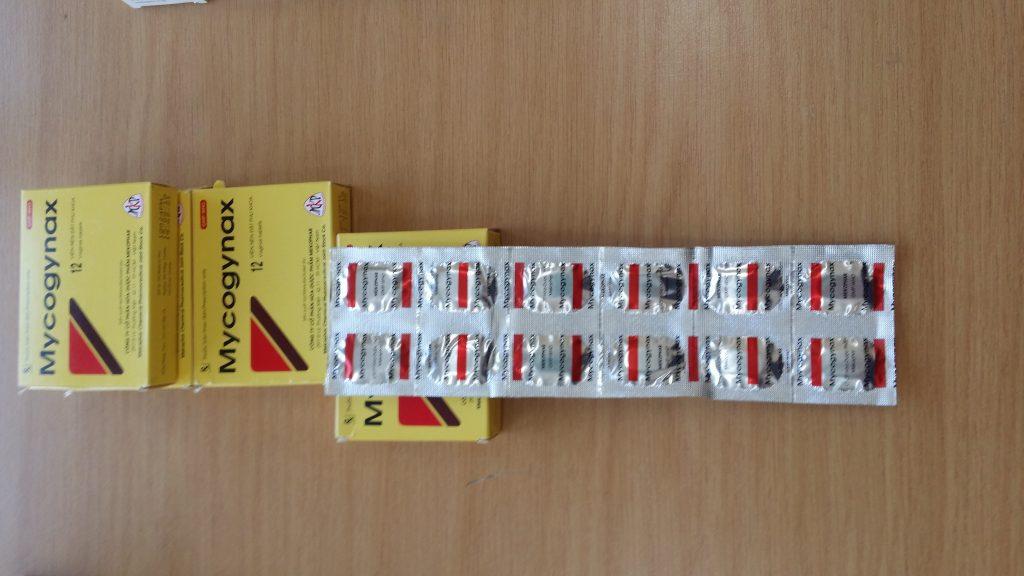 """20190430152524-1024x576-1024x576 """"Ананас"""" ХХК-ийн худалдаалж байсан 3 нэрийн 4 цуврал эмийг устгуулахаар хураажээ"""