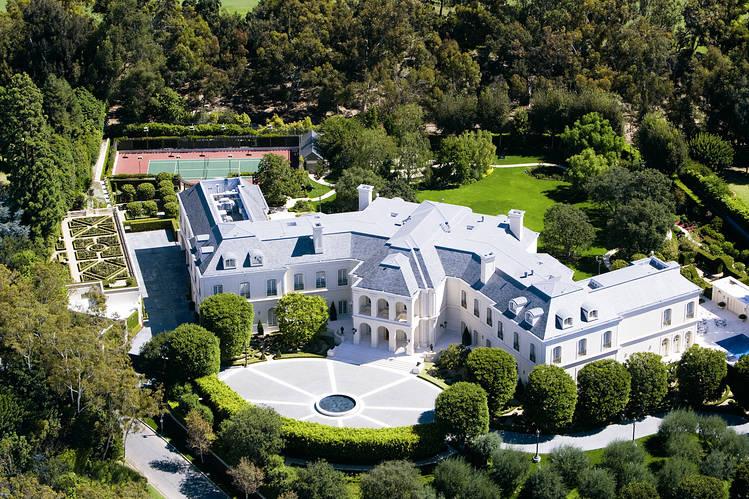 5-1 Архитекторуудын гайхамшигт шийдэлтэй дэлхийн хамгийн том хувийн 10 ордон