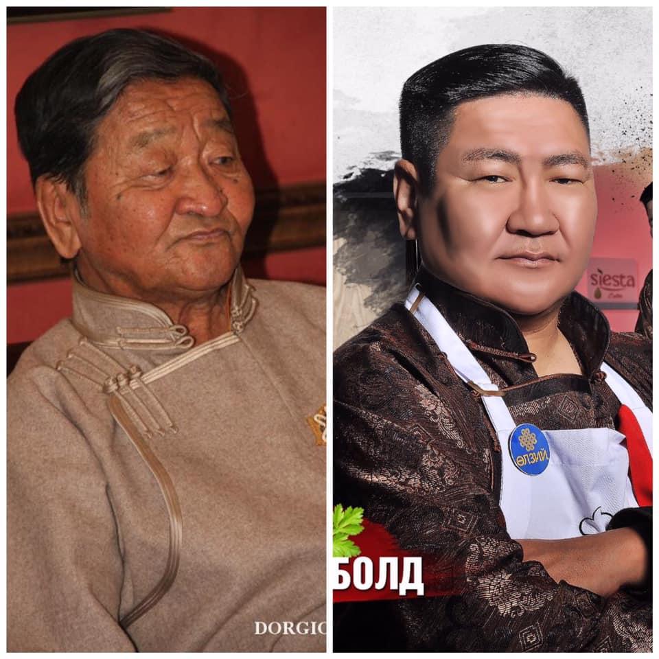 61371953_1110056995862251_7675059068498608128_n Монгол ардын болон гавьяат жүжигчид өөрсдийн хүүхдүүдийн хамт