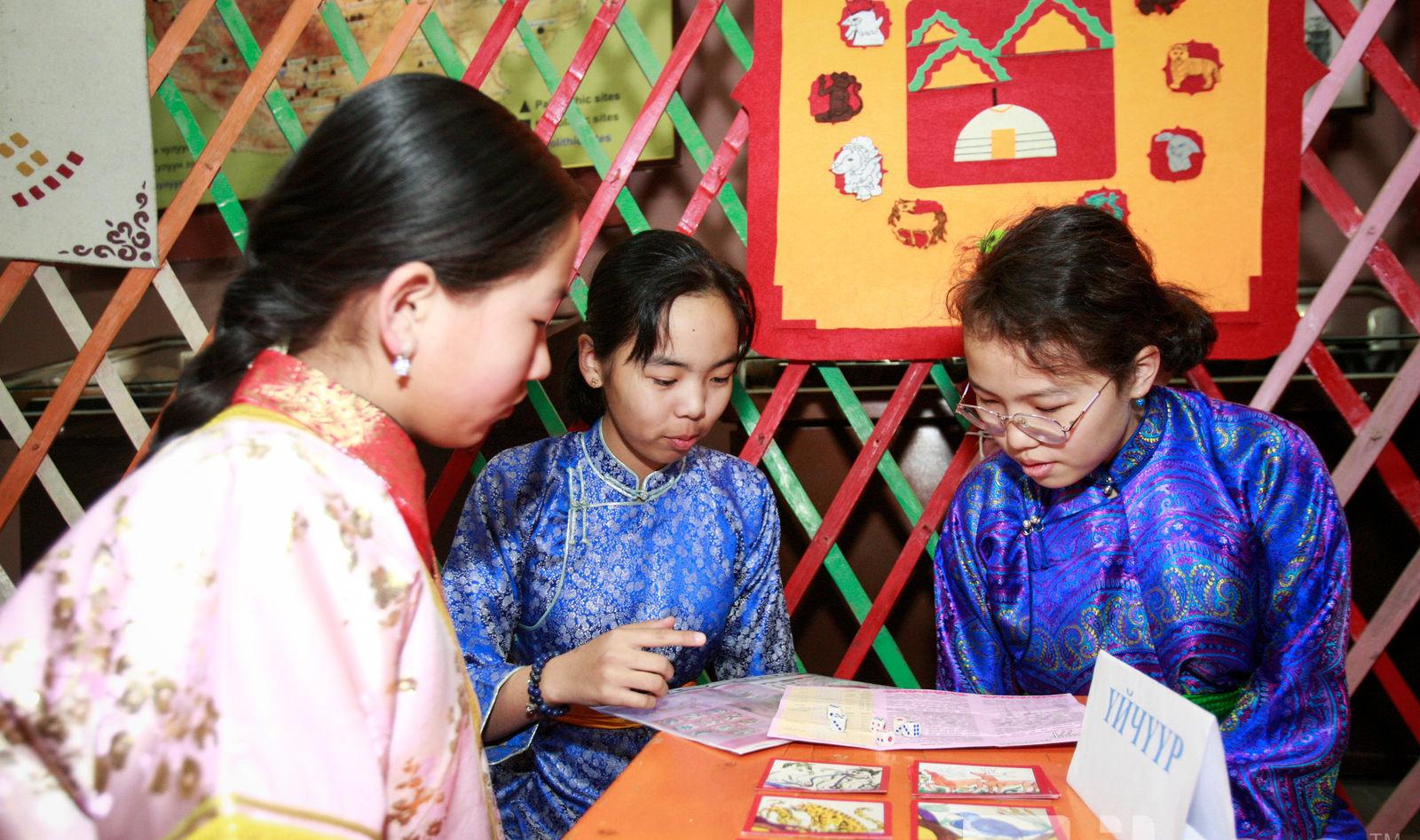 66666 ЕБС-ийн түүхийн хичээлийг Монголын үндэсний музейд анх удаа зохион байгууллаа