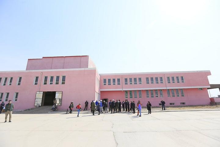 ecd5a4e5e3230242be8e59a117022b77 Чингис хотын театрын барилгыг энэ онд ашиглалтад оруулахыг үүрэгдэв
