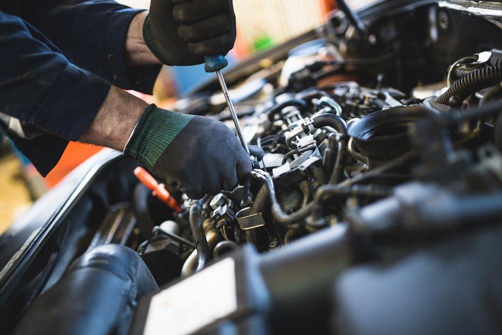 general-car-repair-CA-Motor-Works Автомашины хөдөлгүүр доголдож, хүндрэлтэй асаад байна уу?