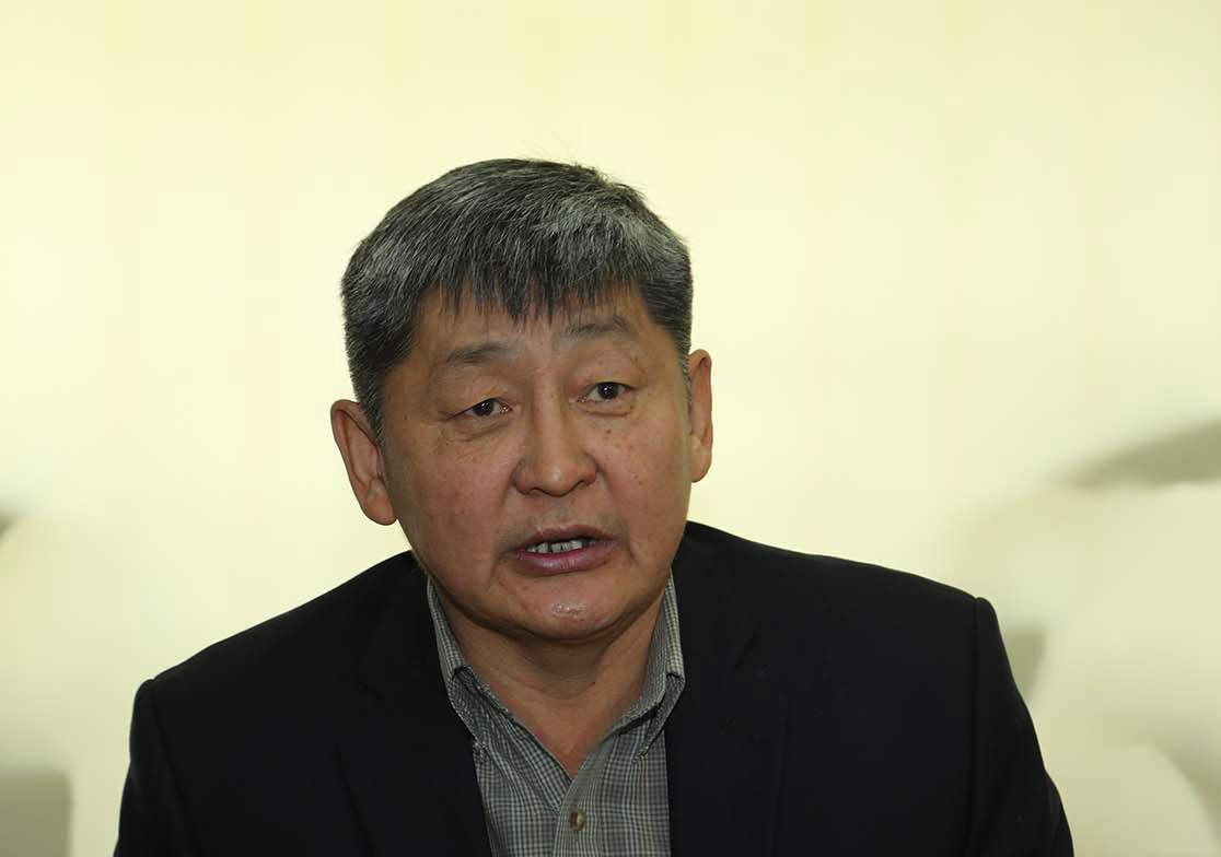 mongol ЕБС-ийн түүхийн хичээлийг Монголын үндэсний музейд анх удаа зохион байгууллаа