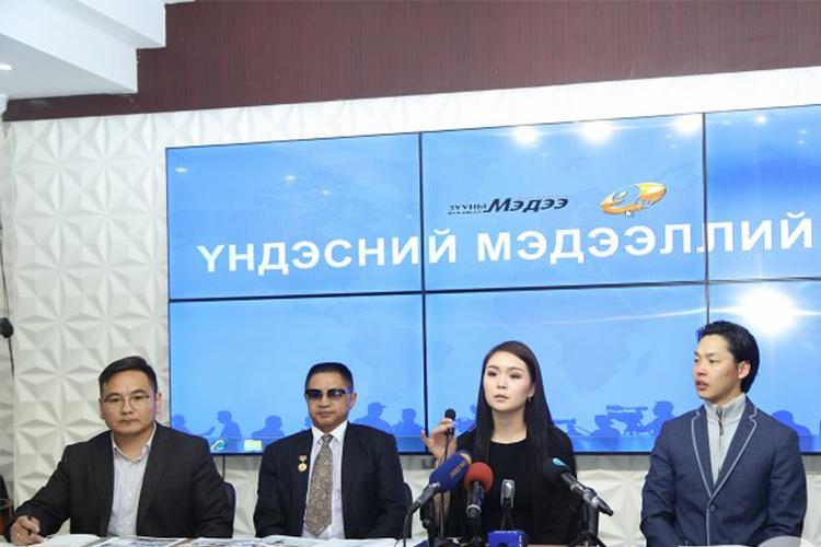 """03-7 """"Монголын үндэсний балет"""" улсын гуравдугааруралдаан болно"""