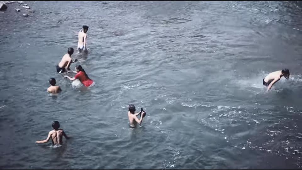 66704001_2861412767263380_6121330120612380672_n Сэрэмжлүүлэг: Хүүхдийг харгалзах хүнгүйгээр гол руу бүү явуулаарай