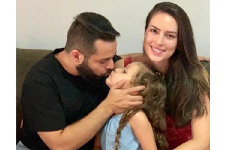 """01017 Ганц бие аав """"Ээжүүдийн баяр""""-аар охиноо баярлуулжээ"""