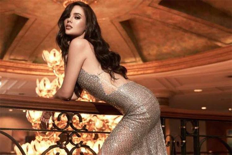 """19-8 """"Miss Universe"""" тэмцээний ялагч хүмүүнлэгийн ажилд оролцохоор ирнэ"""